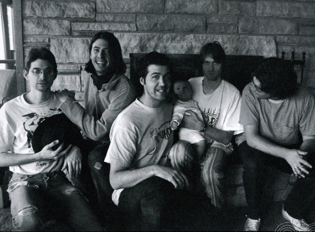 Dundalk band to work with legendary Nirvana producer Steve Albini - Dundalk Democrat