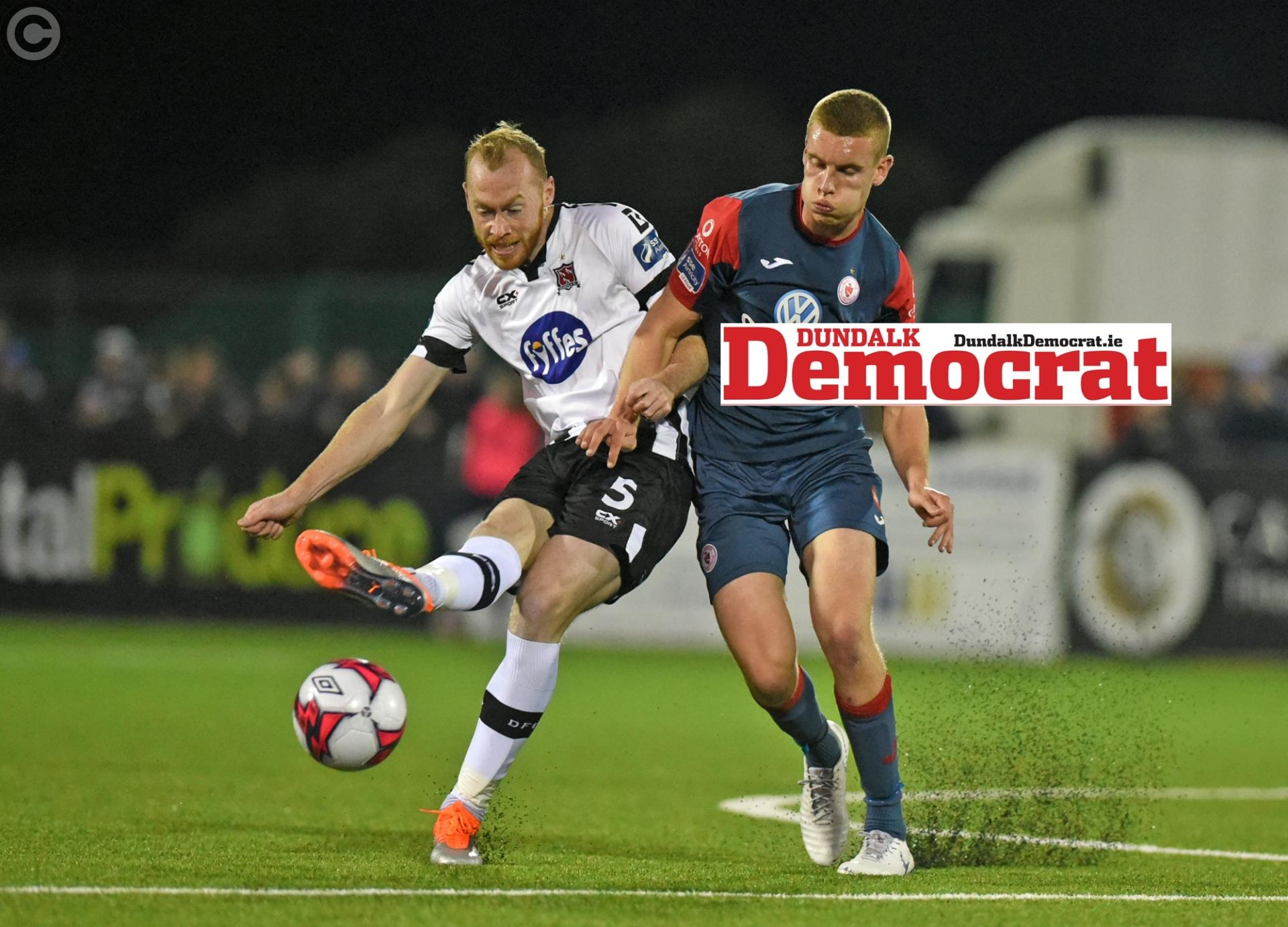 5875d27d22d LEAGUE OF IRELAND FIXTURE LIST 2019: Dundalk FC to begin title defence at  home to Sligo Rovers