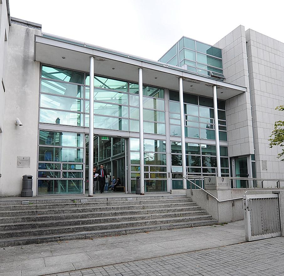 Dundalk man charged in connection with alleged machete
