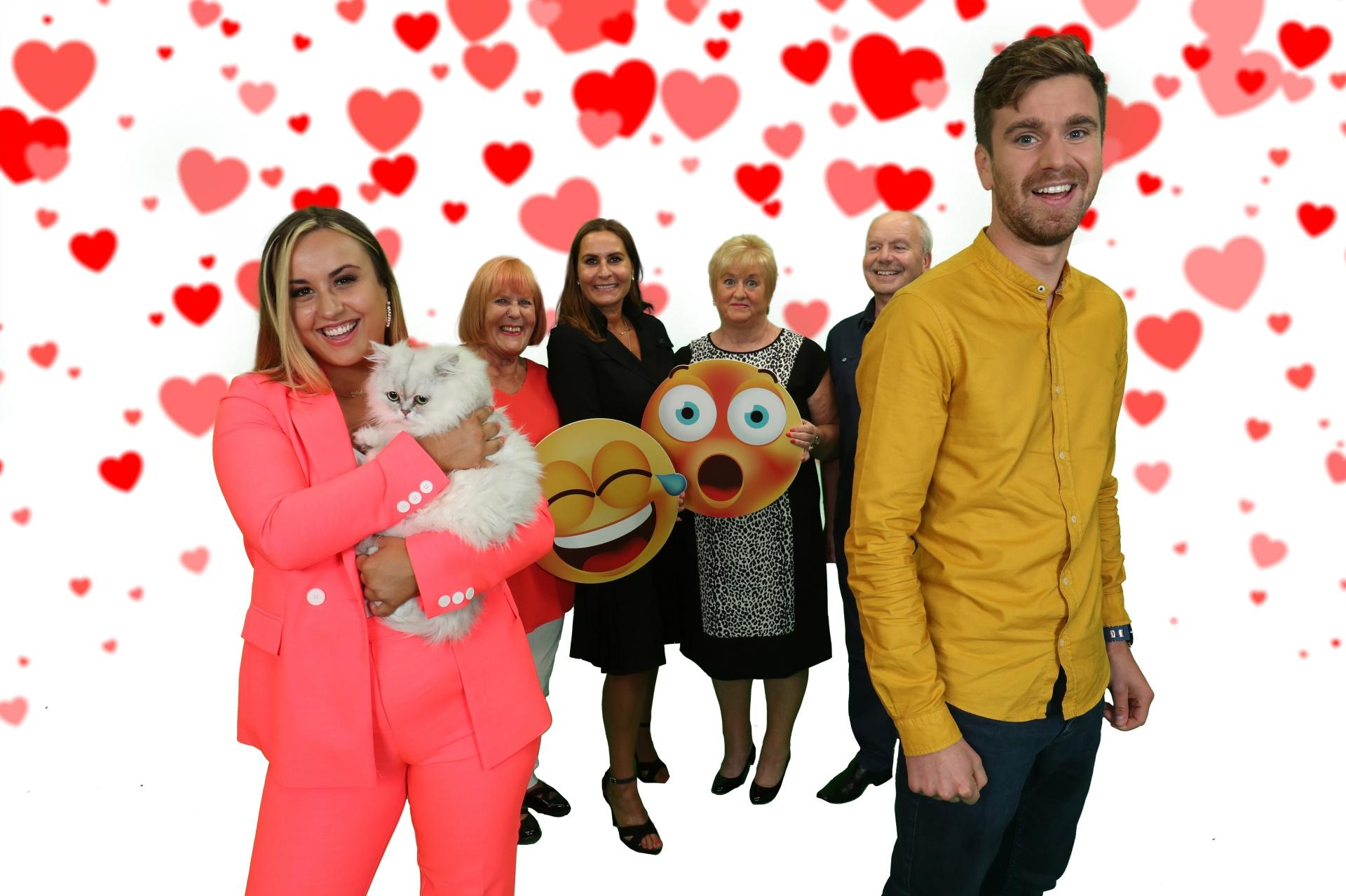 brighten-up.uk: Ireland Dating | Dating Site