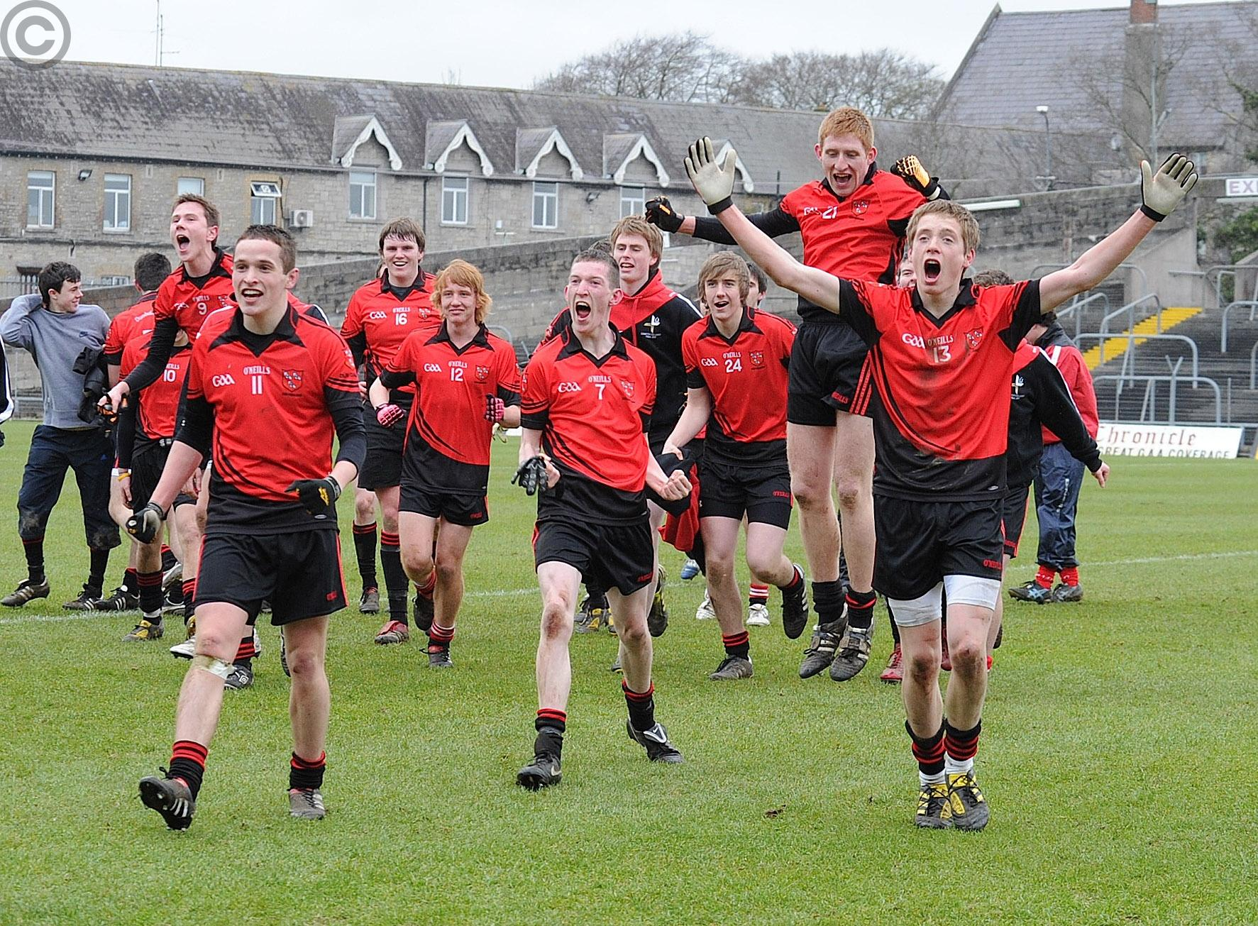 Central Council to discuss Louth `relegation issue