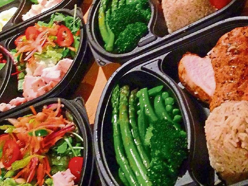 Image result for Eat Right Every Day with Healthy Meal Delivery!
