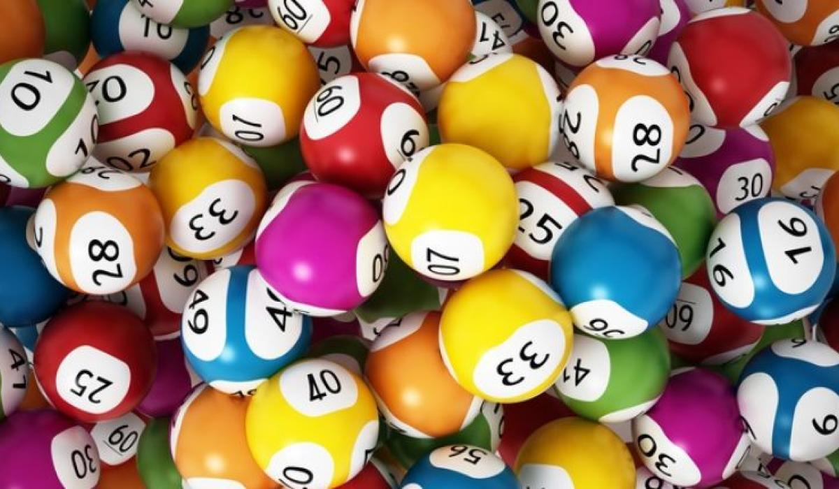€9000 profit for Louth punter after €6 bet on Friday night's Euromillions - Dundalk Democrat