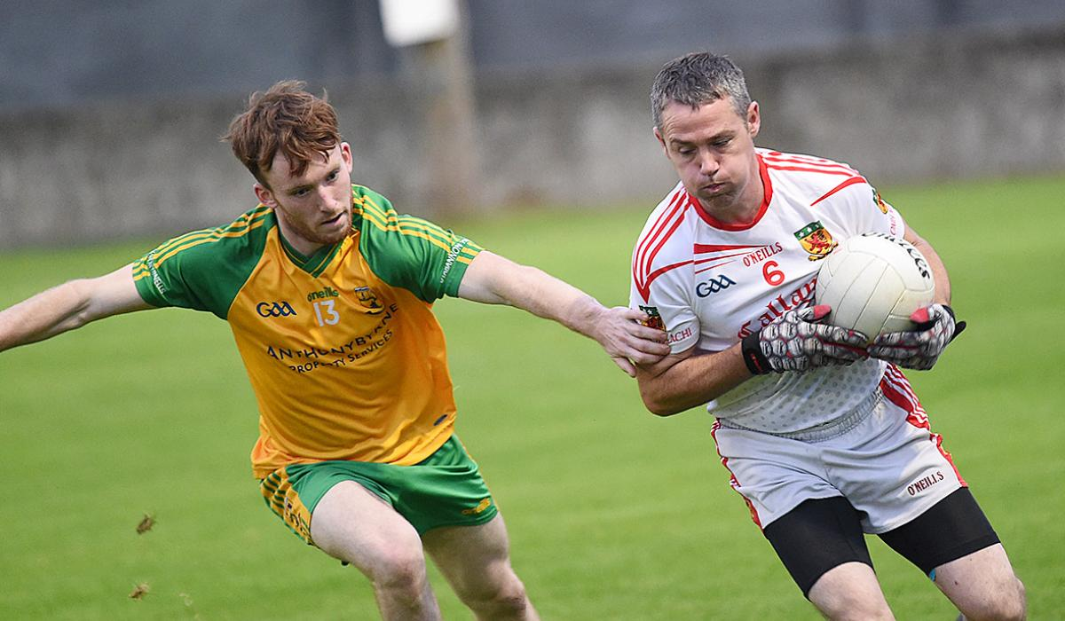 Late fightback from Malachi's not enough as Stabannon hold on for vital JFC win - Dundalk Democrat