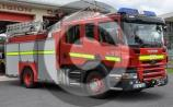 Retained firefighters wanted for fire stations in Louth