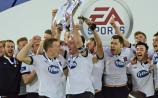 Dundalk to host First Division opposition in League Cup last eight