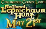 Hunt for a Lepreuchan this Sunday