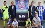 Dundalk sportswear company confirmed as new kit supplier of Coleraine FC