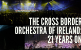Documentary on The Cross Border Orchestra of Ireland to be broadcast on LMFM