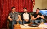 Louth lads from Cooley to star on new series of 'Gogglebox'