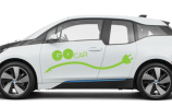 Locations of hire GoCars in Dundalk revealed