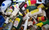 FREE Household Hazardous Waste collection for Dundalk