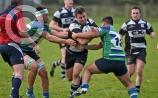 IN PICTURES | Dundalk RFC 2nd's vs Gorey RFC 2nd's