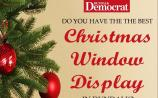 COMPETITION: We are looking for the Best Christmas Window Display in Dundalk