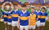 DkIT on course to meet DCU in Sigerson Cup
