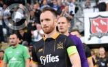 O'Donnell set to become longest serving captain in Dundalk FC's history