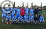Parkvilla defeat Woodview with last kick of the ball