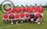 IN PICTURES | Louth hurlers vs DCU St. Patrick's hurlers