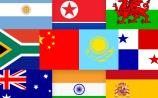 Flags of the world quiz?