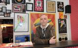 Record Store Day fever hits as Neil's 'Vinyl Cup Final' returns