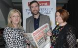 PICTURES: Launch night of new-look Dundalk Democrat