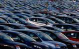 Increase in new car registrations in Louth