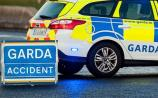 REPORT: Inner Relief Road closed at Crowne Plaza Dundalk after accident