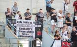 Dundalk's Takeover of Tallinn - a look back on one of the great League of Ireland trips