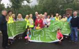 Residents praised as Blackrock Park earns third Park Green Flag