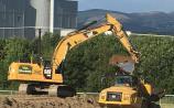 Construction work begins on Wasdell plant in Dundalk