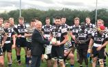 Dundalk RFC win Lockington trophy for first time in eight years