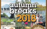 AUTUMN BREAKS 2018