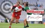 Louth ladies lose All-Ireland junior final to Limerick on disappointing day at Croke Park