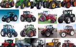 VOTE:  It's time to crown Louth's favourite tractor in honour of the Ploughing