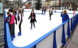 No ice rink for Dundalk town centre this Christmas