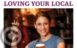 Loving Your Local