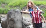Dundalk mum's incredible adventures in Burma
