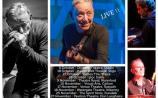 Blues legend Don Baker to perform in Dundalk