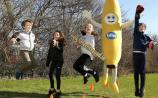 Fyffes fit squad returns to Dundalk schools this winter