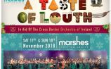 Taste of Louth Festival comes to The Marshes this weekend