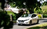 Nissan Leaf best reason to go all-electric