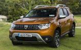 Dacia Duster deserves all the accolades it gets