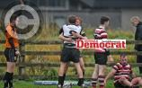 Greene scores a brace of tries on debut, but Dundalk RFC suffer defeat to Enniscorthy at Mill Road