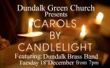 Dundalk Brass Band perform at Green Church tonight