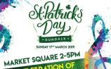 St Patrick's Day festival lineup announced