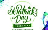 St Patrick's Day line-up in Dundalk announced