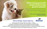 Norbrook: We're hiring! Come meet us...