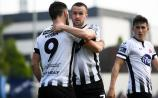 WATCH | Highlights of Dundalk FC's 3-1 win over UCD