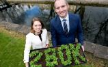 Seedcorn competition offers €280,000 to help budding Louth businesses
