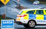 N2 in Louth closed due to crash